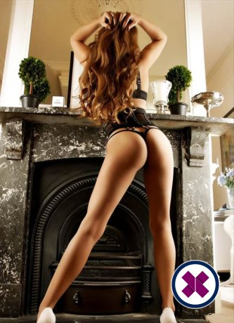 You will be in heaven when you meet Danielle, one of the massage providers in Amsterdam