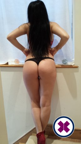 Sexy Giulya is a hot and horny Romanian Escort from Westminster