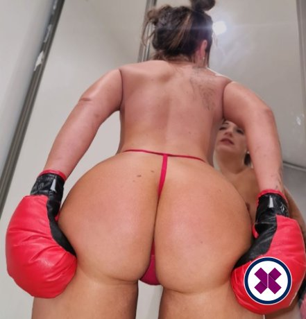 You will be in heaven when you meet Chloe Sexy Bum, one of the massage providers in Westminster