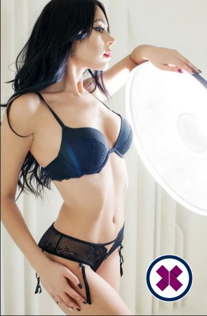 Alina Li is one of the incredible massage providers in Amsterdam. Go and make that booking right now