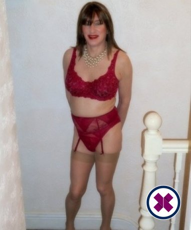 Maria Tgirl TV is a high class American Escort Liverpool