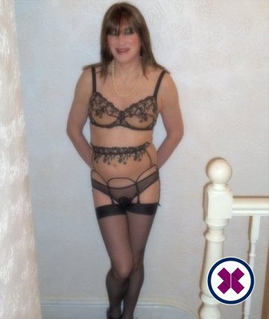Maria Tgirl TV is a super sexy American Escort in Liverpool