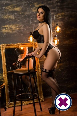 Eva is a super sexy French Escort in Hamburg