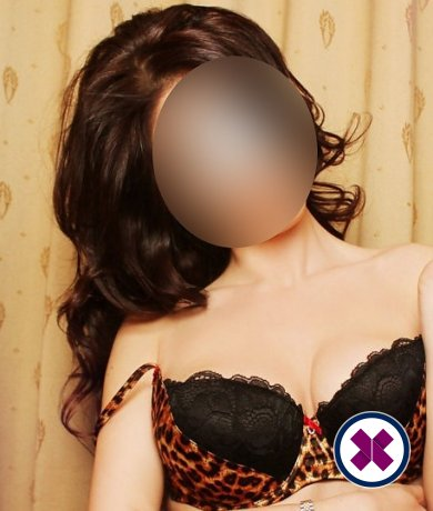 Linda is a sexy French Escort in Stockholm