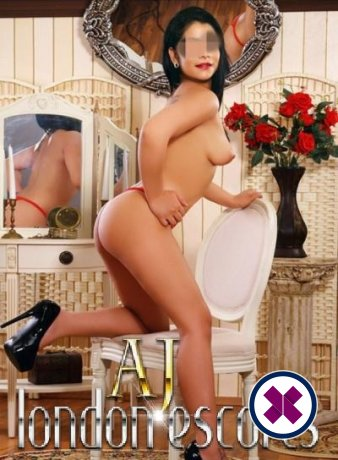 Jacqueline is a hot and horny Romanian Escort from London