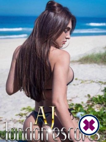 Angel is a hot and horny Russian Escort from London
