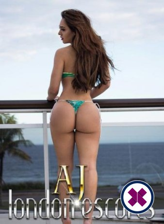 Angel is a super sexy Russian Escort in London