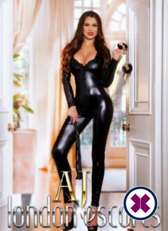 Natalia is a high class Romanian Escort London