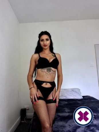Relax into a world of bliss with Sonia, one of the massage providers in Leeds
