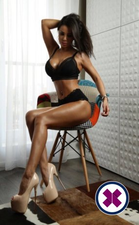 Luxury Alice  is a hot and horny Spanish Escort from Birmingham