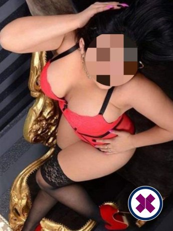Gesy is a hot and horny Bulgarian Escort from Oslo