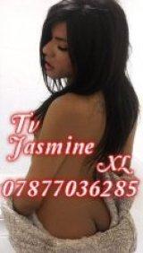 TV Jasmine XL - escort in Sheffield
