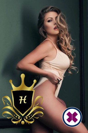 Lucy is a hot and horny German Escort from Hamburg