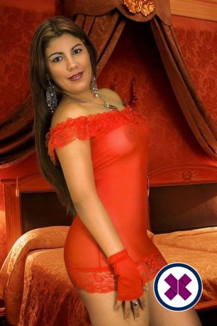 Aniella is a hot and horny Hungarian Escort from Stoke-on-Trent