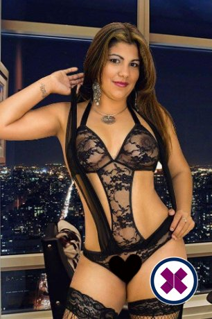 Aniella is a super sexy Hungarian Escort in Stoke-on-Trent