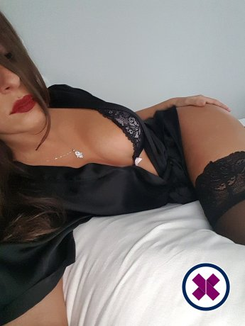 Lucy is een heel populaire Spanish Escort in Norrköping
