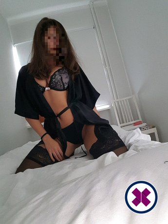 Lucy is een super sexy Spanish Escort in Norrköping