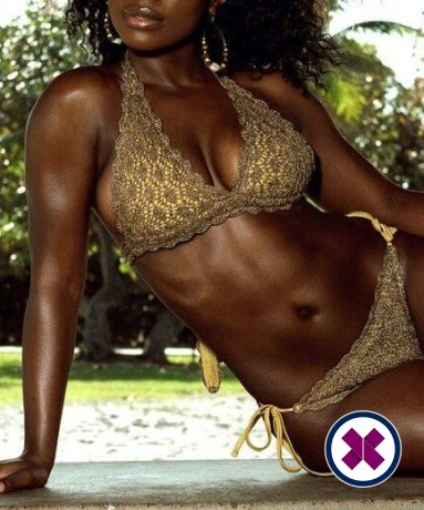 Ebony Myly is a high class French Escort Stockholm