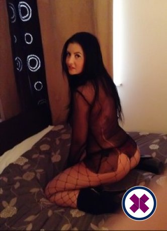 Jenny is a high class Czech Escort Coventry