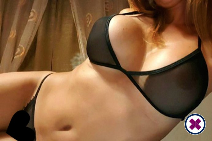 Tina is a hot and horny British Escort from Brighton