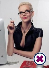 Meet the beautiful Simona in Oslo  with just one phone call