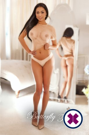 Stefany is a super sexy Romanian Escort in Royal Borough of Kensingtonand Chelsea