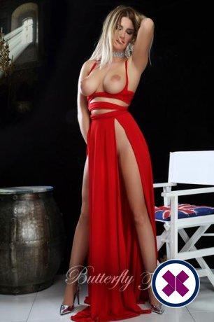 Amelia is a hot and horny Estonian Escort from Royal Borough of Kensingtonand Chelsea