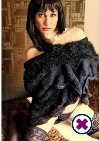 Top Latina 25 TV is a very popular Colombian Escort in London
