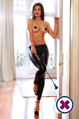 Agnia is a top quality Romanian Escort in Westminster