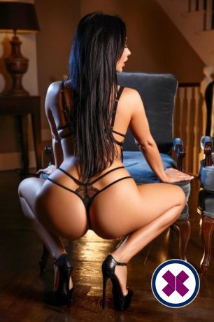 Alice is a very popular Romanian Escort in Westminster
