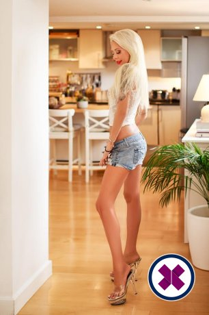 Marilyn is a hot and horny Polish Escort from Westminster