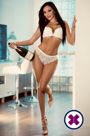 Dana is a sexy Romanian Escort in Westminster