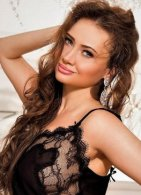 Verra - an agency escort in London
