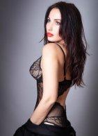 Colette - an agency escort in London