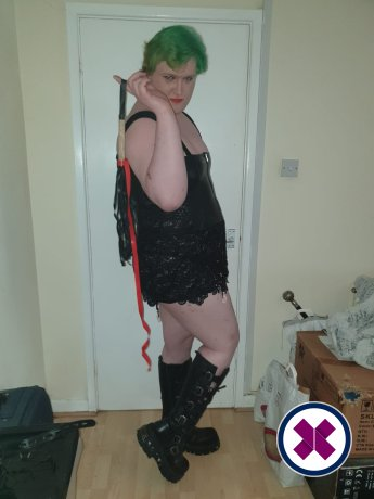 Fantasy Tgirl Elara Massage TS is one of the incredible massage providers in Cardiff. Go and make that booking right now