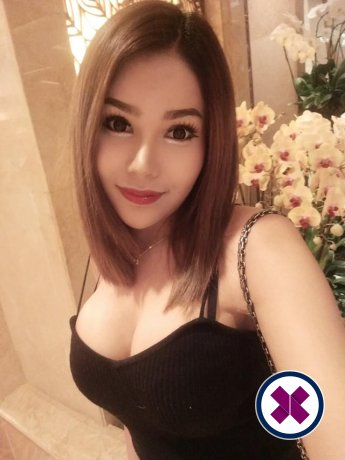 Ladyboy Sara TS is a hot and horny Thai Escort from Oslo