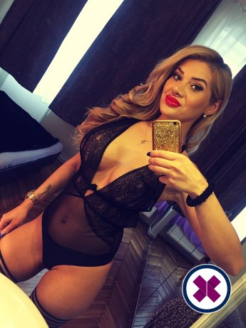 Queen Natasha is one of the incredible massage providers in Malmö. Go and make that booking right now