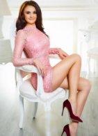 Marina, an escort from London Luxury Models