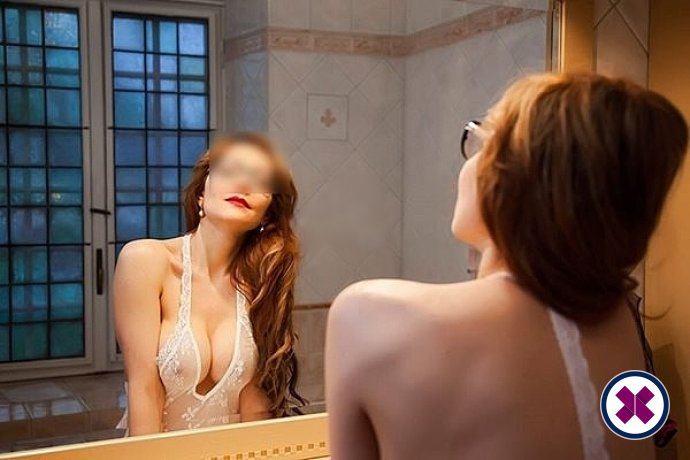 Irina is a super sexy Swedish Escort in Stockholm