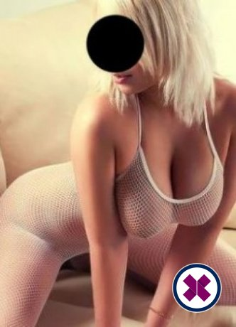 Natalia is one of the incredible massage providers in Stockholm. Go and make that booking right now