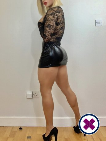 TV Alicia Fit is een super sexy Brazilian Escort in Virtual