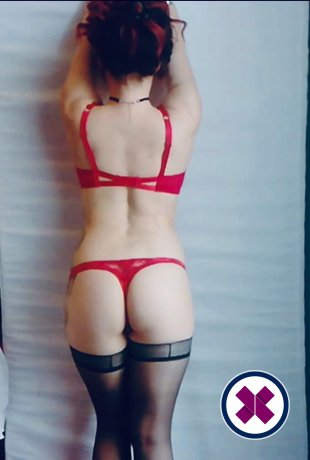 Sweet Sisi is a top quality Slovak Escort in Kristiansand