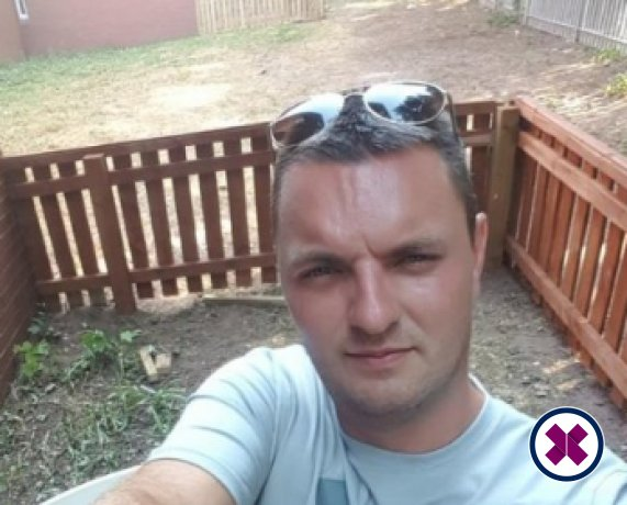 Will is a hot and horny British Escort from Liverpool