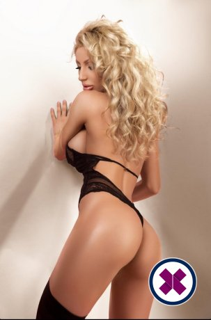 Geordie is a hot and horny Polish Escort from Camden