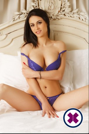 Fatimah is a hot and horny Bulgarian Escort from Camden
