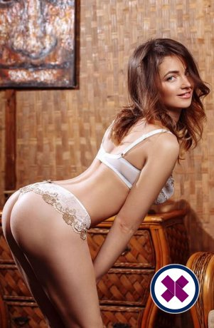 Patrica is a hot and horny Russian Escort from Camden
