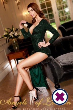Aiha ist eine heiße und geile Austrian Escort aus Camden
