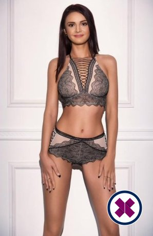 Inga is a top quality English Escort in Camden