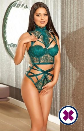 Zeinep is a top quality English Escort in Camden