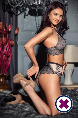 Inga is a hot and horny English Escort from Camden